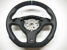 BMW flat bottom steering wheel E46 E38 M E39 E53 M3 M5 High quality NO putty