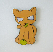 Fruits Basket Sohma KYO Eating Orange Anime Pin
