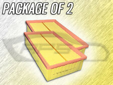AIR FILTER AF-AUDI FOR AUDI A3 VW GOLF GTI 1.8L 2.0L PACKAGE OF TWO