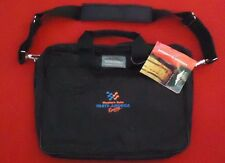 NASCAR Western Auto Racing Parts America Computer Case/Briefcase/Travel Bag New