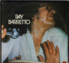 "RAY BARRETTO ""WATUSI 65"" DOUBLE LP 70'S SONODISC / WEST SIDE LATINO 61901"