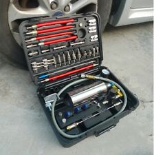 new NON-DISMANTLE CLEANER GX100 for auto fuel injector tester and cleaner