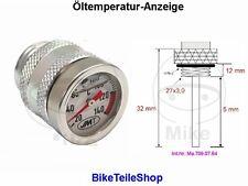 Visualizzazione temperatura ° C PER YAMAHA YZF 1000 R THUNDER ACE 96-01 indicatore della temperatura
