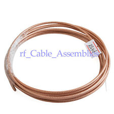 5M RF Coax Coaxial Connector Adapter RG316 cable