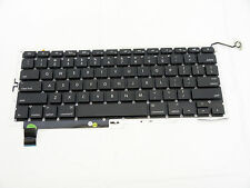 "USED US Keyboard & Backlit Backlight for Apple MacBook Pro 15"" A1286 2011 2012"