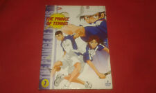THE PRINCE OF TENNIS VOLUME BOX 7 EPISODES 75 À 87 COFFRET 3 DVD MANGA VOSTF