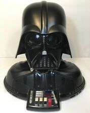 Vintage 1983 Telemania Animated Star Wars Darth Vader Phone Soundtrax Technology