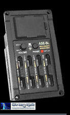 ARTEC ASE-BL BLENDING ACOUSTIC GUITAR PREAMP PICKUP KIT With soundhole pickup.