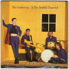 CD 15T THE CRANBERRIES TO THE FAITHFUL DEPARTED 1996