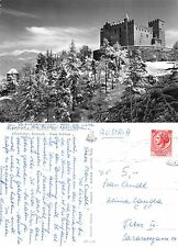 Val Pusteria Brunico Il Castello - Pustertal Bruneck Dass Schloss (S-L 196)