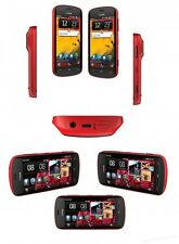 Nokia 808 PureView - 16GB - Red (Unlocked) Smartphone bargain
