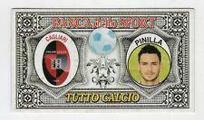 figurina BANCA DELLO SPORT TUTTO CALCIO 2014/2015 CAGLIARI PINILLA