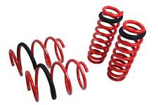 MEGAN SUSPENSION LOWERING SPRINGS FOR 12-UP BMW 3 SERIES F30 328i 335i N20 N55