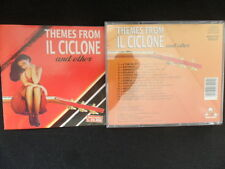 Themes from Il Ciclone and other/2 the Night ... 14 Track/CD