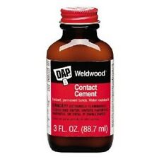 Weldwood Contact Cement Rubber Cushion Glue for Pool Tables  w/ FREE Shipping