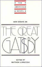 New Essays on The Great Gatsby (The American Novel), Good Condition Book, , ISBN