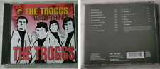 TROGGS Wild Thing / With A Girl Like You, I Can´t Control Myself... 1999 CD TOP