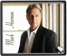 Mark Harmon / Jethro Gibbs - NCIS | Navy CIS -  Wechsel Mauspad | Mousepad [M2]