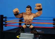 Mattel WWE Wrestling Rumblers Figure Figurine Elite The Miz Cake Topper K902_A