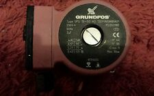 Grundfos UPS 15-50 AO p/n 59895601 pc 0009BC used replacement pump head