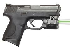 Viridian C5L Universal Green Laser Sight & Tactical Light for Sub Compact Pistol