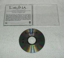 Davina So good (US, 5 versions, 1997, digi) [Maxi-CD]