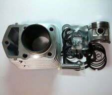 New HONDA TL125  56.5mm cylinder piston kit 125cc