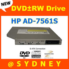 HP AD-7561S DVD±RW Drive/Burner/Writer SATA LS-SM-DL Notebook/Laptop Internal