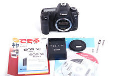 Ex++ Canon EOS 5D MARK II 5D2  Digital Camera shutter count 9800