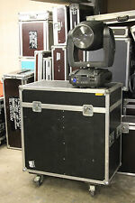 2x Moving Head DTS XR 300 Beam inkl. Flightcase