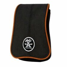 Crumpler John Thursday 45 Black/Terracotta UK Stock