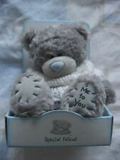 ME TO YOU (TATTY TEDDY) SPECIAL FRIEND BOXED BEAR. Approx. 5 inches high.