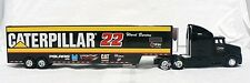 DIE-CAST RACING CHAMPIONS REPLICA CATERPILLAR WARD BURTON TRUCK