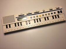 VINTAGE CASIO VL-5 V-TONE ELECTRONIC INSTRUMENT KEYBOARD WITH CASE Rare!