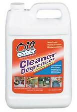 OIL EATER AOD1G35437 Cleaner Degreaser, 1 Gal