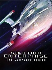 Star Trek: Enterprise - The Complete Series DVD