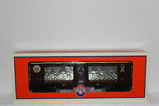lionel #29638 Fort Knox Depository Bullion Transport Car