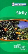 Michelin Green Guide Sicily (Michelin Green Guide: Sicily)