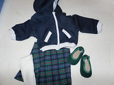 """Doll Clothes  Casual Outfit fits 18""""  American Girl Doll - Many Pieces"""