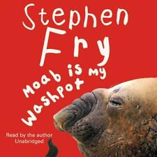 FRY,STEPHEN-RC 1350 MOAB IS MY WASHPOT (CD) CD NEU