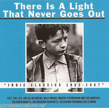 V/A - There Is A Light That Never Goes Out (UK 15 Tk CD Album) (Mojo Magazine)