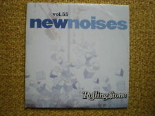ROLLING STONE CD NEW NOISES Vol. 55 Ryan Adams Idiewild