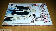 OURAN HOST CLUB AMORE IN AFFITTO # 2 - BISCO HATORI - PLANET MANGA-PANINI COMICS