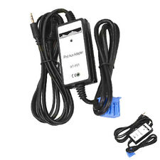 Car Audio MP3 Player AUX IN Adapter Cable For Honda Accura Accord Civic 3.5mm