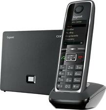 GIGASET C530IP A GO CORDLESS DECT + VoIP + segreteria telefonica