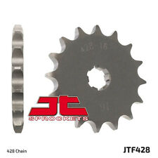Suzuki DS80, JR80, 12T 428 JT Front Sprocket