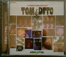 Se Mandar M'Imbora Eu Fico by Tom & Dito (CD, Sep-2006, Som Livre)