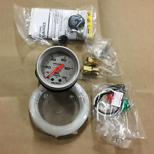 [SALE] Auto Meter Ultra-Lite Mechanical Oil Pressure Gauge (52mm) 0-100 Psi