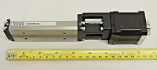 THK KR20 Linear Actuator Positioning 225mm Stage KR/SKR20 Travel 40mm Motorized