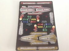 STAR WARS POCKETMODEL SHIP - Y WING SHADOW RED SQUADRON - CW08 - MORE INSTORE